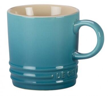 Le Creuset Becher 0,35 Liter in karibik