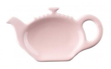 Le Creuset Teebeutelablage in chiffon Pink