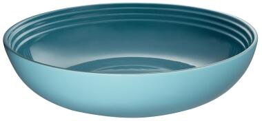 Le Creuset Servierschale in karibik
