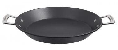 Le Creuset Aluminium-Antihaft-Paella-Pfanne 32 cm