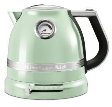 KitchenAid Wasserkocher ARTISAN pistazie