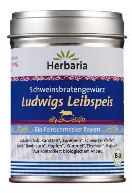 Herbaria Ludwigs Leibspeis, Schweinebratengewürz