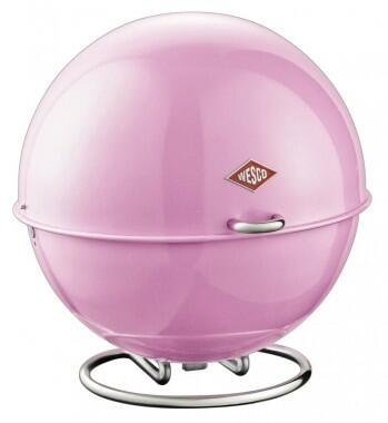 Wesco Superball in pink