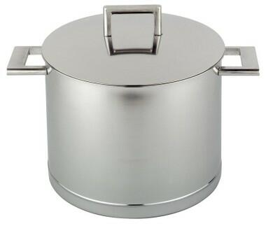 Deckel Suppentopf Rostfrei Topf Eintopf Kochtopf Induktion 50 Liter Kochtopf