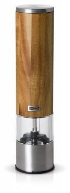 AdHoc elektrische Pfeffer-/Salzmühle Woodmatic