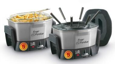 Fritel Fondue Fritteuse FF 1400