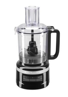 KitchenAid Food Processor 2,1 L in onyx schwarz