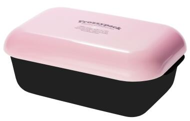 Frozzypack Lunchbox Nordic Sea in rosa