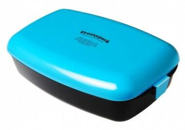 Frozzypack Lunchbox No. 2 in blau