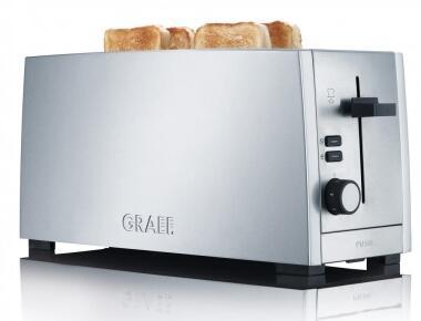 Graef Toaster TO 100