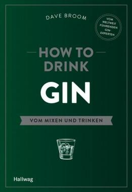 Broom Dave: How to Drink Gin