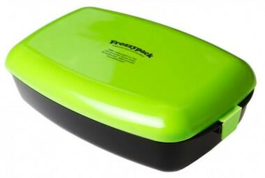 Frozzypack Lunchbox No. 2 in grün