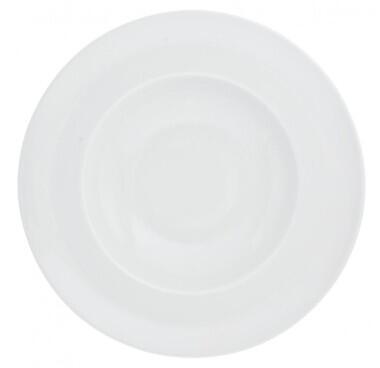 Kahla Aronda Pastateller tief 30 cm in weiß