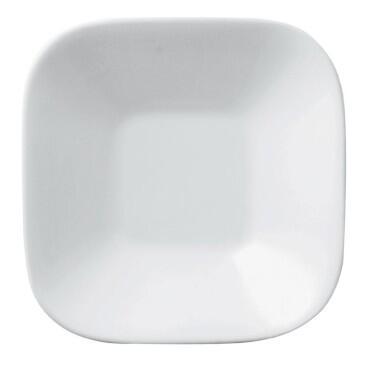 Kahla Cumulus Schälchen quadratisch 9 x 9 cm in weiß