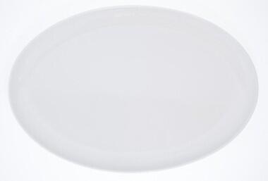 Kahla Update Antipasti-Platte, oval 34 cm in weiß