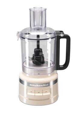 KitchenAid Food Processor 2,1 L in creme