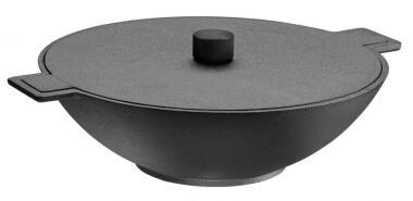 Skeppshult Wok Noir, 34 cm