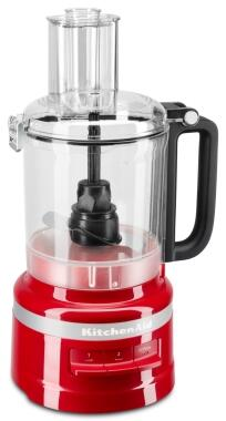 KitchenAid Food Processor 2,1 L in empire red
