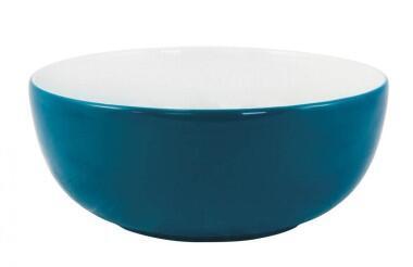 Kahla Pronto Schüssel 21 cm in grün-blau
