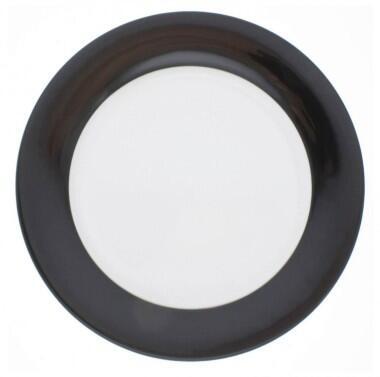 Kahla Pronto Speiseteller 26 cm in schwarz