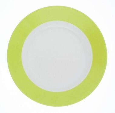 Kahla Pronto Frühstücksteller 20,5 cm in limone