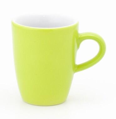 Kahla Pronto Espresso-Obertasse hoch 0,10 l in limone
