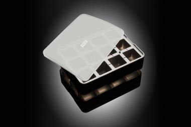 Lurch Eiswürfelbereiter Cubes 4x4 cm