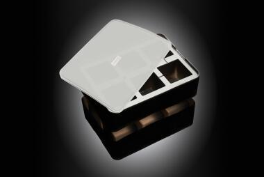 Lurch Eiswürfelbereiter Cubes 5x5 cm