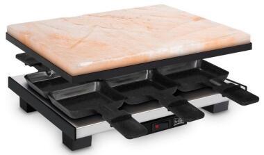 Fritel Salzstein- & Raclette-Grill SR 3150