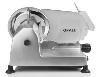 GRAEF Aufschnittmaschine Solido 220