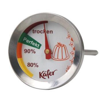 Käfer Analoges Kuchenthermometer T512C
