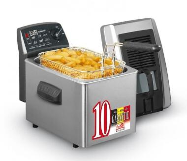 Fritel Fritteuse Turbo SF 4170