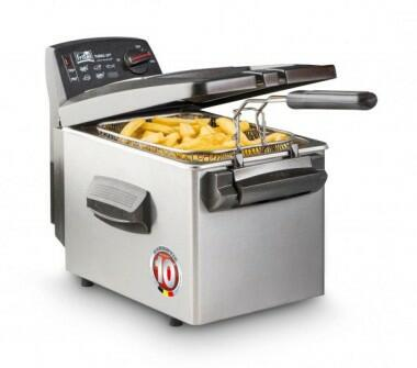 Fritel Fritteuse Turbo SF 4145