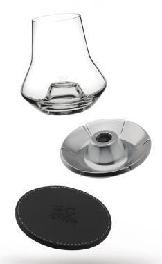 PEUGEOT Whisky-Degustations-Set