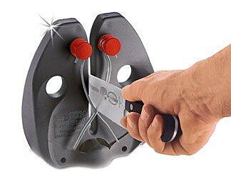 Dick Messerschärfer Rapid Steel Action ohne Standplatte