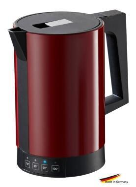 ritter Wasserkocher fontana5 in rot