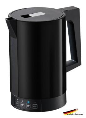 ritter Wasserkocher fontana5 in schwarz