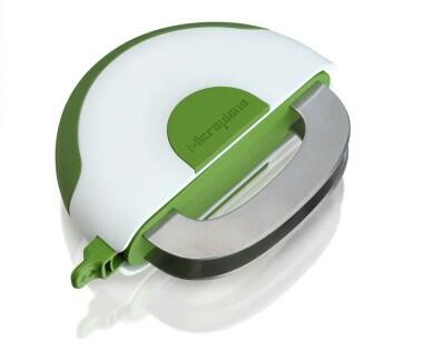 Microplane Wiegemesser für Salat und Kräuter