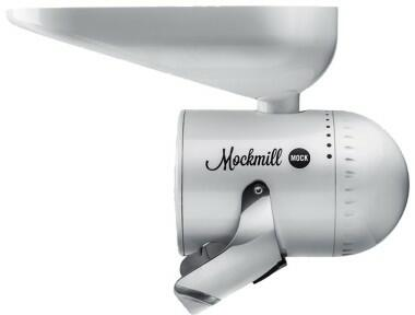 Mockmill für AEG, KitchenAid, Elektrolux, Kenmore