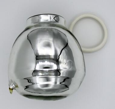 alfi Isolierglas mit Dichtungsring für Isolierkannen Dan und Gusto Tea