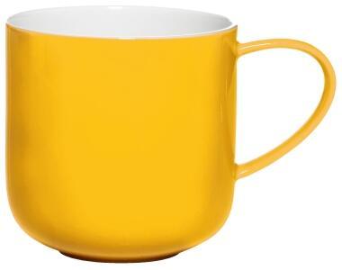 ASA Henkelbecher Coppa in gelb