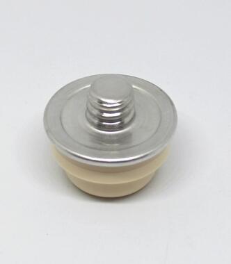 alfi Ersatzstopfen aus Kunststoff für Isolierkanne Juwel 0,32 L und 0,5 L und 0,75 L