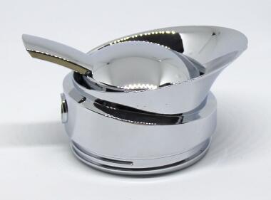alfi Schraubverschluss mit Einhandtaste für Isolierkanne Classico