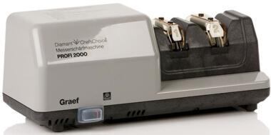 Graef Messerschärfer CC 2000