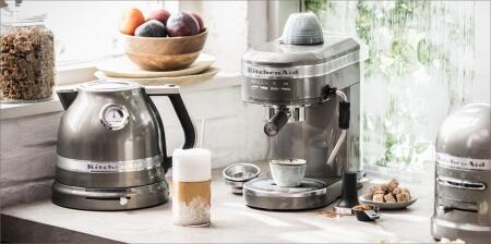 KitchenAid Kaffeewelt