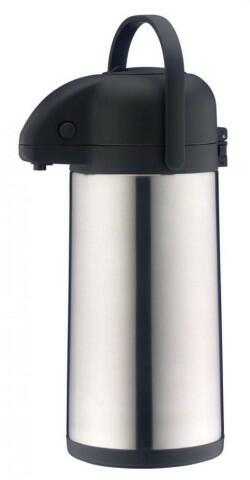alfi Isolier-Getränkespender Pumpkanne