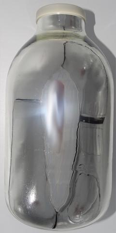 alfi Isolierglas mit Dichtungsring für Getränkespender 3,0 L