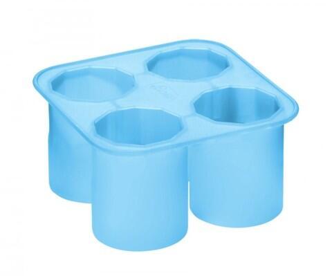 Lurch Eiswürfelbehälter Schnapsglas
