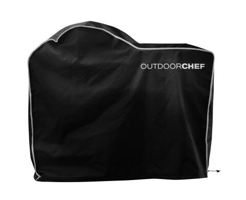 Outdoorchef Abdeckhaube Lugano 570 G D-Lux