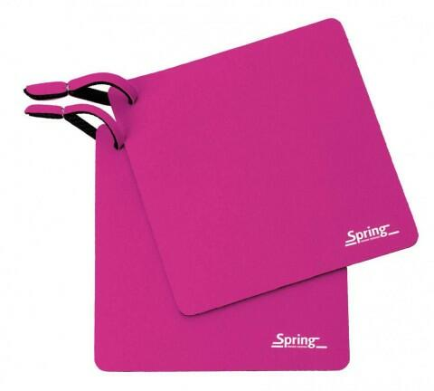 Spring Topflappen Grips, pink